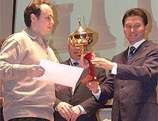 Evgeniy-Najer - winner Moscow open 2007