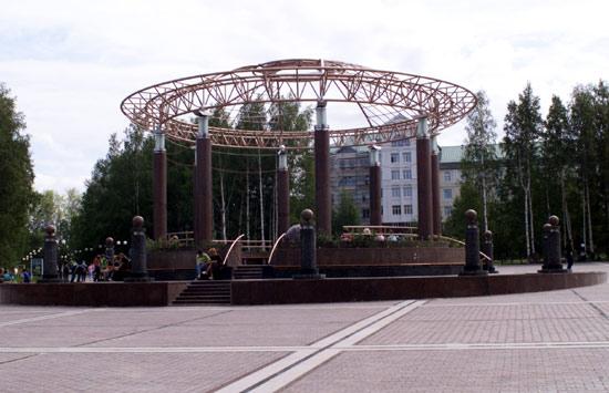 Khanty-Mansiysk